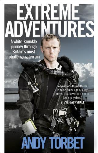 Extreme Adventures (Paperback)