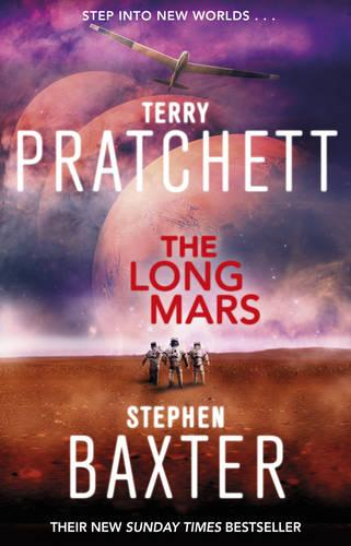 The Long Mars - Long Earth 3 (Paperback)