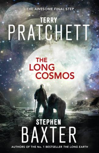 The Long Cosmos (Paperback)