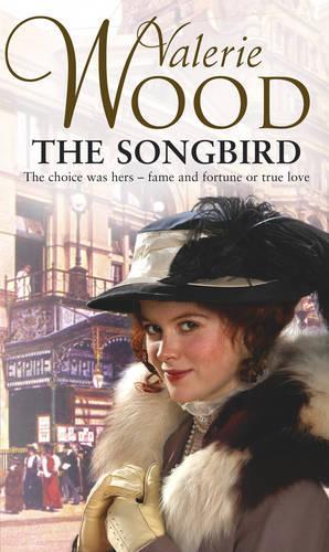 The Songbird (Paperback)