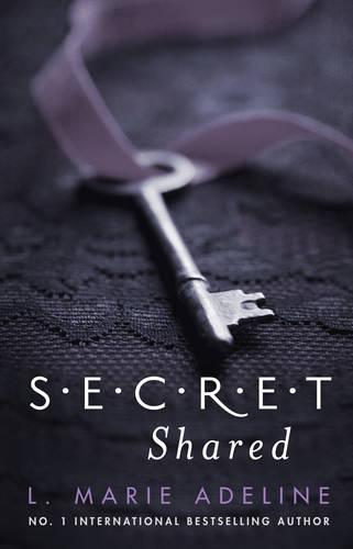 Secret Shared: (S.E.C.R.E.T. Book 2) (Paperback)