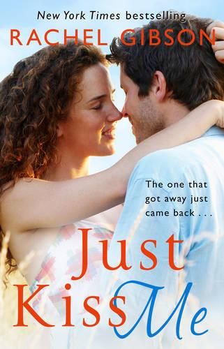 Just Kiss Me (Paperback)