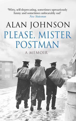 Please, Mister Postman (Paperback)