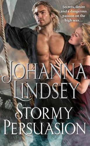 Stormy Persuasion (Paperback)