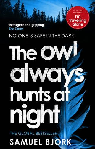 The Owl Always Hunts at Night: (Munch and Kruger Book 2) - Munch and Kruger (Paperback)