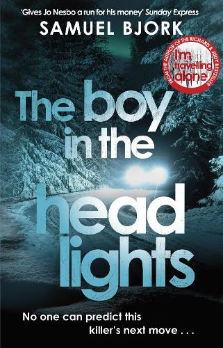 The Boy in the Headlights - Munch and Kruger (Paperback)