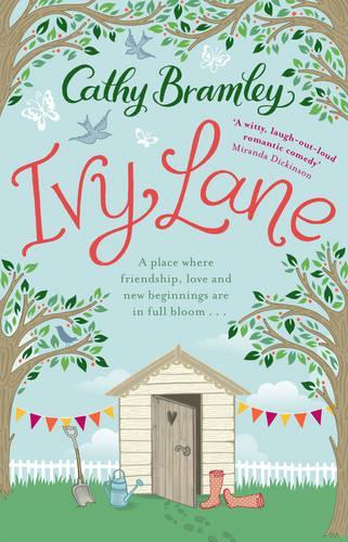 Ivy Lane (Paperback)