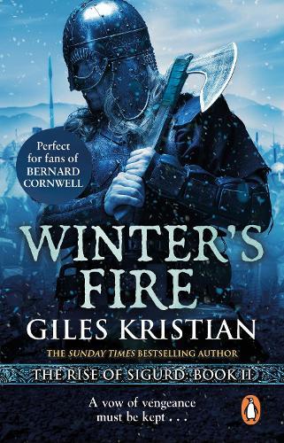 Winter's Fire: (The Rise of Sigurd 2) - Sigurd (Paperback)