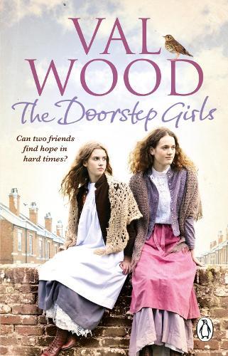 The Doorstep Girls (Paperback)