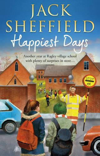 Happiest Days (Paperback)