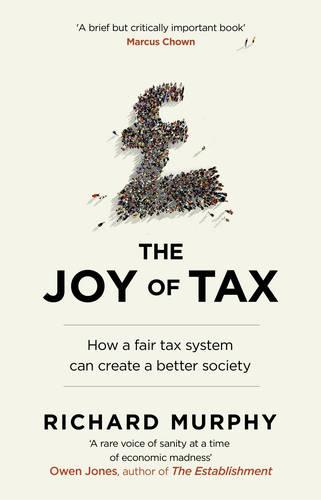 The Joy of Tax (Paperback)