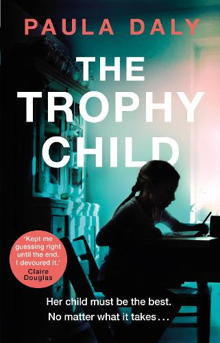 The Trophy Child (Paperback)