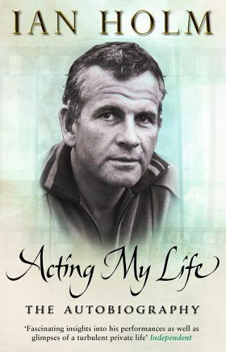 Acting My Life (Paperback)