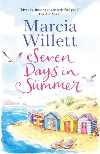 Seven Days in Summer (Paperback)