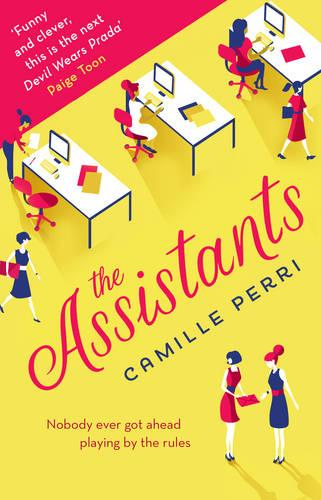 The Assistants (Paperback)