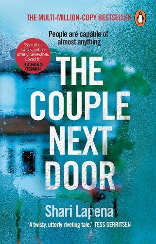 The Couple Next Door (Paperback)