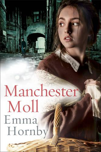 Manchester Moll (Paperback)
