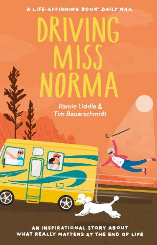 Driving Miss Norma (Paperback)