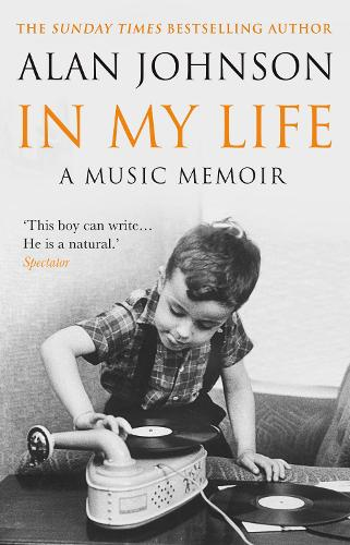 In My Life: A Music Memoir (Paperback)