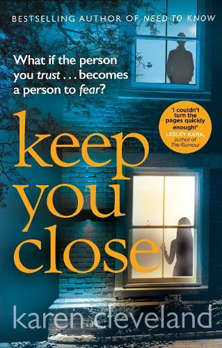 Keep You Close (Paperback)