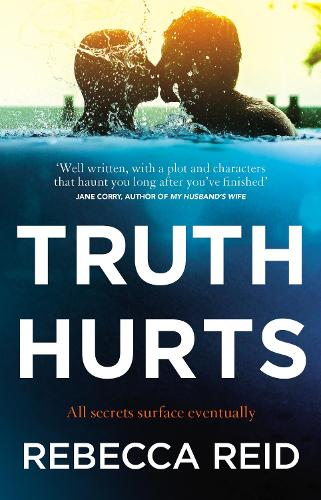 Truth Hurts: A captivating, breathless read (Paperback)
