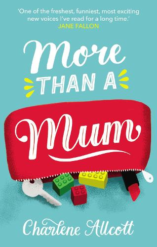 More Than a Mum (Paperback)