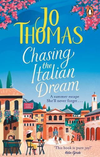 Chasing the Italian Dream (Paperback)