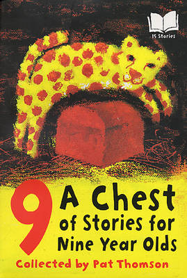 A Chest of Stories for Nine Year Olds (Paperback)