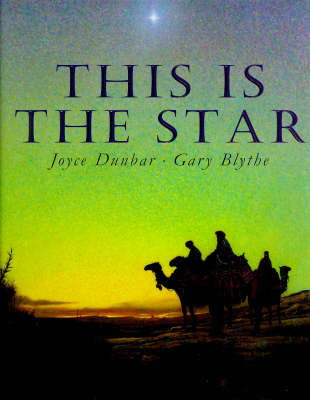 This is the Star (Paperback)
