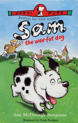 Sam, the Wee Fat Dog (Paperback)