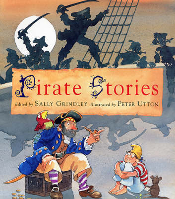 Pirate Stories (Paperback)