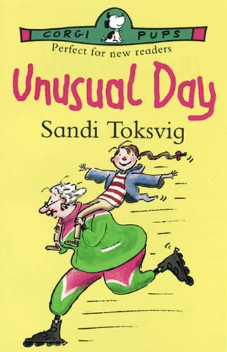 Unusual Day (Paperback)