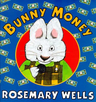 Bunny Money (Paperback)