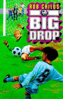 The Big Drop (Paperback)