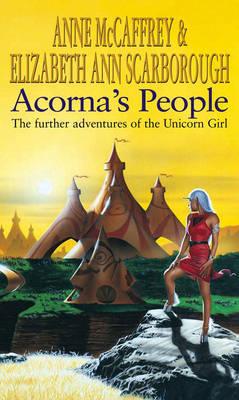 Acorna's People - The Acorna Series 3 (Paperback)
