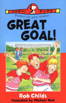 Great Goal! (Paperback)