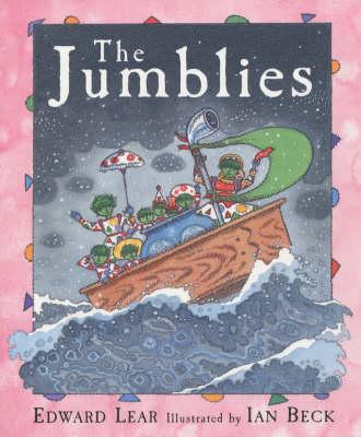 The Jumblies (Paperback)
