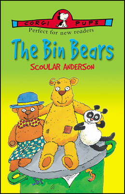 The Bin Bears (Paperback)
