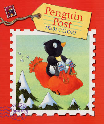 Penguin Post (Paperback)