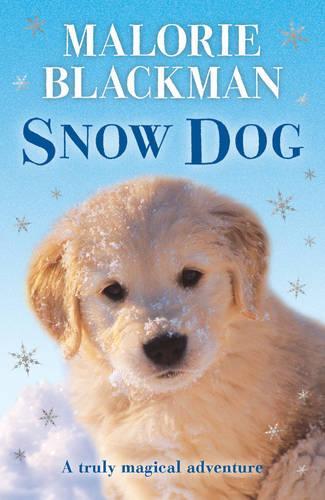 Snow Dog (Paperback)