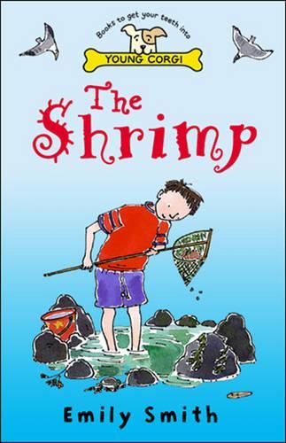 The Shrimp (Paperback)