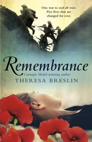 Remembrance (Paperback)