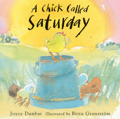 A Chick Called Saturday (Paperback)