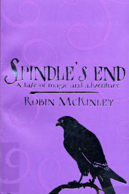 Spindle's End (Paperback)