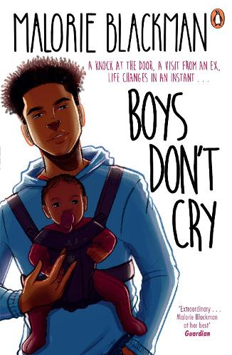 Boys Don't Cry (Paperback)
