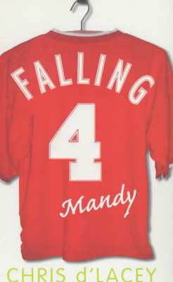 Falling for Mandy (Paperback)
