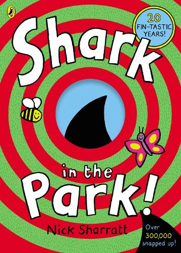 Shark In The Park (Paperback)
