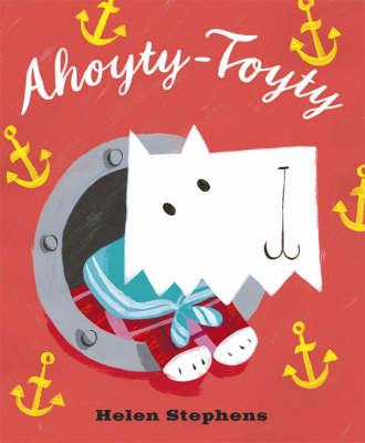 Ahoyty-Toyty! (Paperback)
