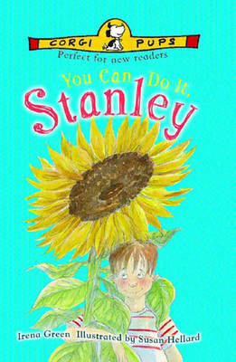 You Can Do it, Stanley (Paperback)