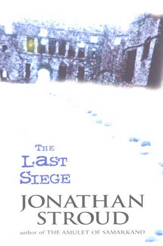 The Last Siege (Paperback)